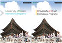 International Programs (AY 2012)